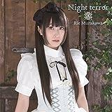 【Amazon.co.jp限定】Night terror【通常盤】(カードカレンダー付)
