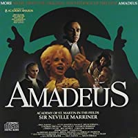 Amadeus: More Music from the Original Soundtrack of the Film Amadeus by Amadeus 2 (1991-05-03)