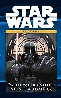 Star Wars Comic-Kollektion: Bd. 26: Darth Vader und der neunte Attentaeter