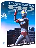 ウルトラマン80 COMPLETE DVD-BOX[BCBS-4535][DVD]