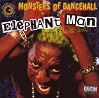 Energy God: Monsters of Dancehall