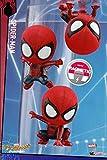 コスベイビー『スパイダーマン:ホームカミング』[サイズS] スパイダーマン(3体セット)