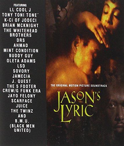 Jason's Lyric: The Original Motion Picture Soundtrack