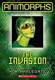 The Invasion (Animorphs)