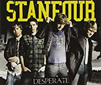 Desperate [Single-CD]