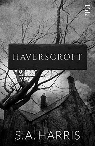 Haverscroft (English Edition)
