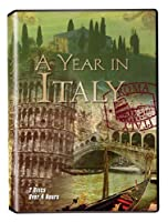 Year in Italy [DVD] [Import]