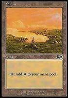 Magic: the Gathering - Plains (334) - Urza's Saga