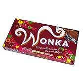 【数量限定】ウォンカ チョコレートスペシャル・パッケージ箱入り 190g