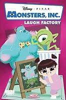 Monsters, Inc: Laugh Factory (Disney Pixar)