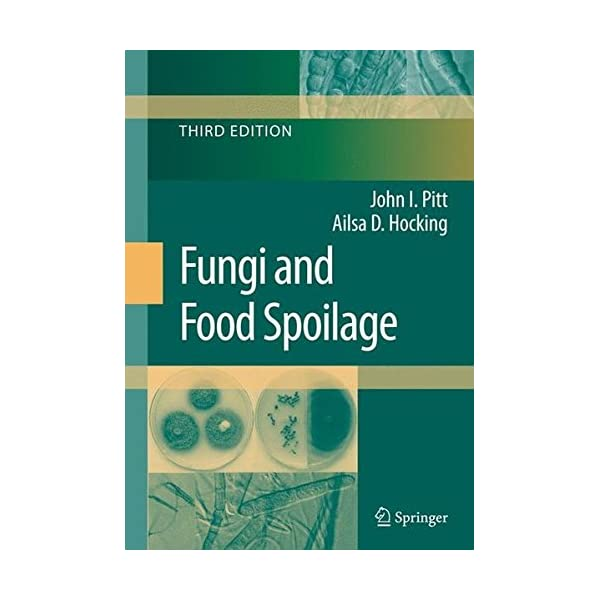 Fungi and Food Spoilageの紹介画像1