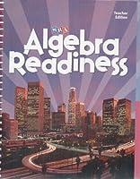 Algebra Readiness Student Edition (NUMBER WORLDS 2007 & 2008)【洋書】 [並行輸入品]