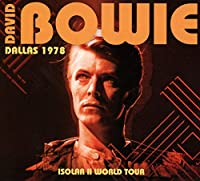 Dallas 1978 - Isolar Ii World Tour