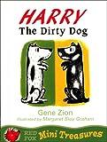 Harry The Dirty Dog Mini Treasure (Mini Treasures) 画像
