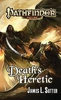 Death's Heretic (Pathfinder Tales)