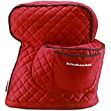 Kitchenaid KitchenAid Stand Mixer Cloth Cover Empire Red
