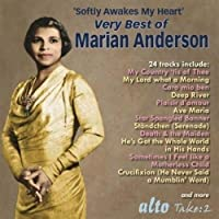 Various: Arias, Songs, Anthems