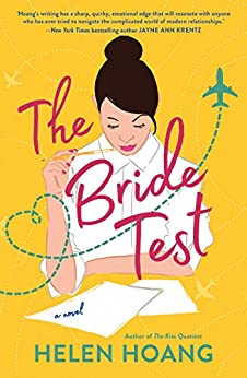 The Bride Test by [Hoang, Helen]