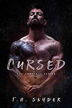 The Cursed Series by [snyder, t. h.]