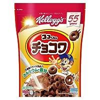ケロッグ ココくんのチョコワ 袋 150g 12袋