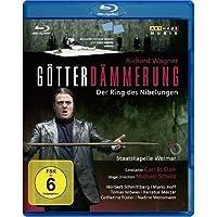 ワーグナー:ニーベルングの指環 第3夜「神々の黄昏」 [Blu-ray]