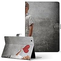 MediaPad T2 10.0 Pro Huawei ファーウェイ SIM MediaPad メディアパッド タブレット 手帳型 タブレットケース タブレットカバー カバー レザー ケース 手帳タイプ フリップ ダイアリー 二つ折り 写真・風景 人物 外国人 写真 t210sim-002765-tb
