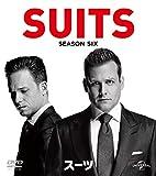 SUITS/スーツ シーズン6 バリューパック[DVD]