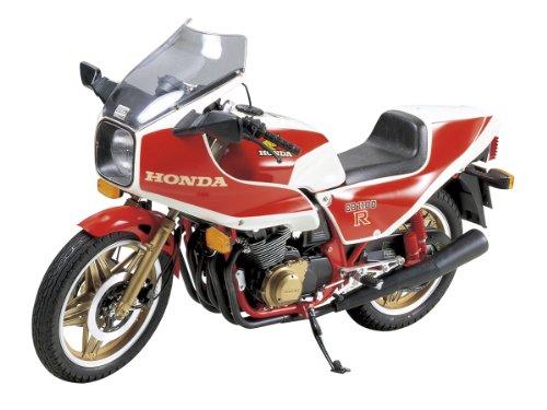 1/12 オートバイシリーズ No.08 Honda CB1100R 14008