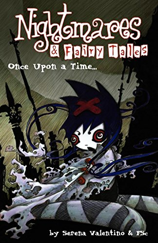 Nightmares & Fairy Tales: Once Upon a Time...の詳細を見る