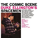 The Cosmic Scene: Duke Ellington's Spacemen (with Clark Terry & Paul Gonsalves) [Bonus Track Version]