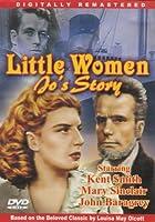 Little Women Jo's Story [Slim Case]