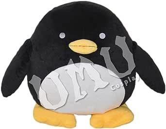 【UMU】 咲-Saki 原村 和(はらむら のどか) エトペン  えとぺん 約28cm 風 ぬいぐるみ コスプレ道具 おもちゃ 抱き枕