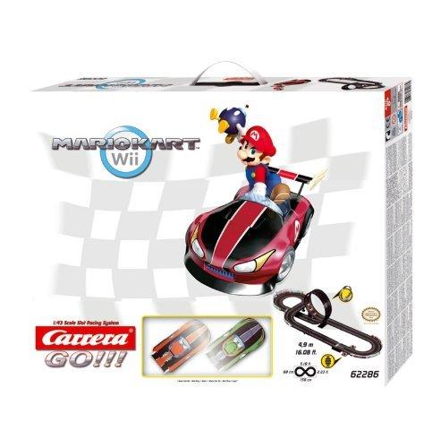 Carrera Mario Kart Wii Race Set [並行輸入品]