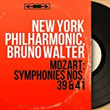 Mozart: Symphonies Nos. 39 & 41 (Mono Version)