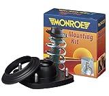 MONROE ( モンロー ) マウンティングキット【 Mounting Kit 】フロント用 (2個セット) VW ポロ 6N / ルポ 6X (正規輸入品) MK068