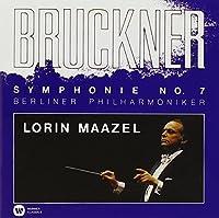 ブルックナー:交響曲第7番ホ長調