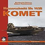 Messerschmit ME 163B Komet (Orange Series)