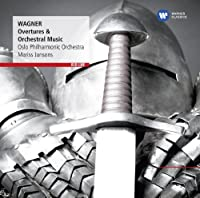 Overtures & Preludes by Wagner (2012-04-24)
