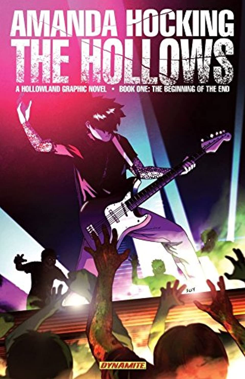 引退するコンパスフルーツ野菜Amanda Hocking's The Hollows: A Hollowland Graphic Novel Part 1 (of 10) (The Hollows-Graphic Novel) (English Edition)