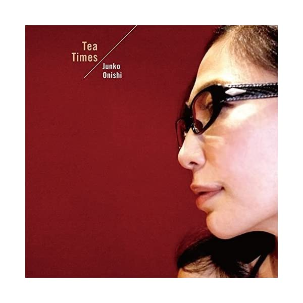 Tea Times(SACD HYBRID)の商品画像