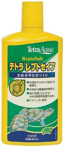テトラ (Tetra) レプトセイフ 500ml