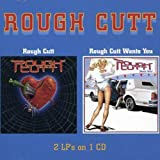Rough Cutt/rough Cutt Wants You (2 On 1)