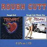 Rough Cutt/rough Cutt Wants You (2 On 1)