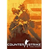 Counter-Strike: Global Offensive Poster by Counter-Strike: Global Offensive [並行輸入品]