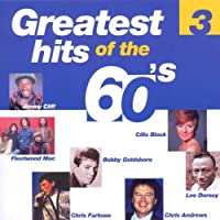 Greatest Hits of the 60's Vol3