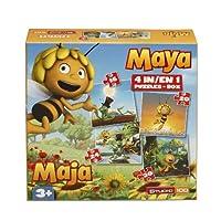 Die Biene Maja 4-in-1-Puzzlebox