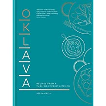 Oklava: Recipes from a Turkish–Cypriot kitchen