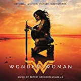 Wonder Woman -Coloured- [Analog]