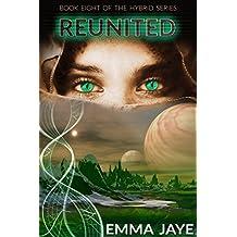 Reunited: Hybrid #8
