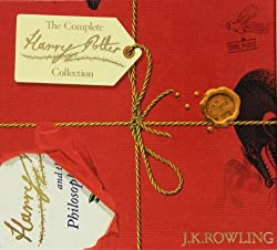 Harry Potter (Harry Potter Signature Edition)